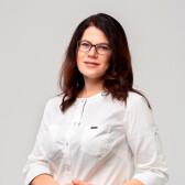 Шавинина Анна Игоревна, эндокринолог