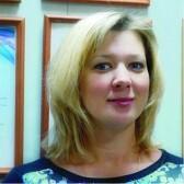 Фомина Ольга Евгеньевна, гинеколог