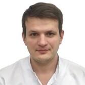 Гацуцын Владимир Витальевич, уролог