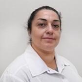 Габедава Нана Нодариевна, невролог