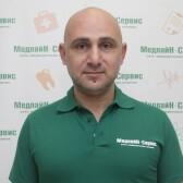 Тавризян Оганес Мартынович, имплантолог
