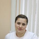 Гадиева Диана Казбековна, невролог