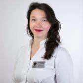 Костина Елена Леонидовна, невролог