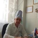 Алифанов Сергей Анатольевич, хирург