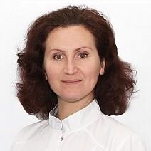 Загорец Майя Георгиевна, врач УЗД