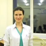 Фролова Ольга Сергеевна, онколог