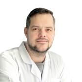 Рягузов Максим Евгеньевич, онколог