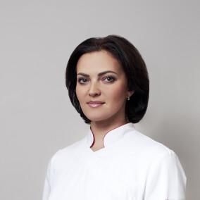 Дудина Ирина Владимировна, кардиолог