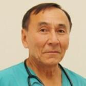 Моргунов Владимир Александрович, анестезиолог