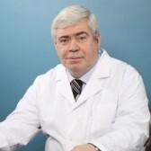 Серебро Леонид Александрович, вертебролог