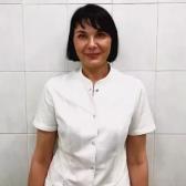 Трибуц Марина Леонидовна, стоматолог-эндодонт