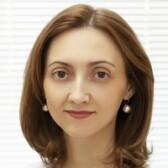 Окунева Тамара Юрьевна, аллерголог