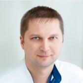 Сюракшин Владимир Вячеславович , мануальный терапевт