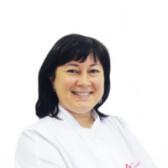 Леонова Ольга Валерьевна, стоматолог-терапевт