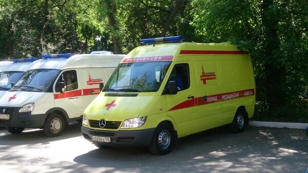 Станция скорой медицинской помощи (подстанция № 3)