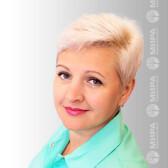 Бунеева Лариса Витальевна, гинеколог