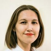 Нурмухаметова Ольга Борисовна, гинеколог