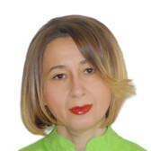 Горяйнова Анна Брониславовна, стоматолог-терапевт