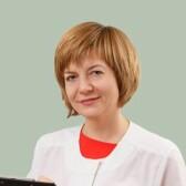 Величко М. Н., невролог