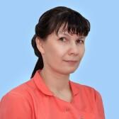 Вихарева Неля Константиновна, ЛОР