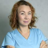 Соболева Виктория Владимировна, гинеколог