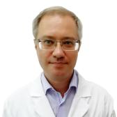 Воякин Дмитрий Владимирович, невролог