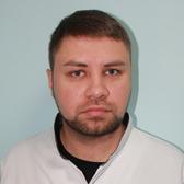 Шлычков Алексей Владимирович, сосудистый хирург