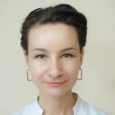 Синельникова Надежда Алексеевна, пульмонолог