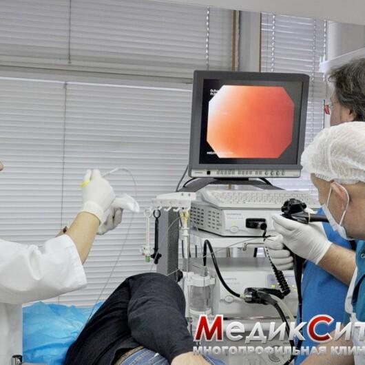 Клиника МедикСити, фото №3