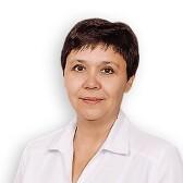Лисунова Галина Юрьевна, офтальмолог
