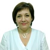 Романенко Эльвира Владимировна, врач УЗД