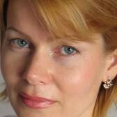 Гужина Анжелика Олеговна, флеболог