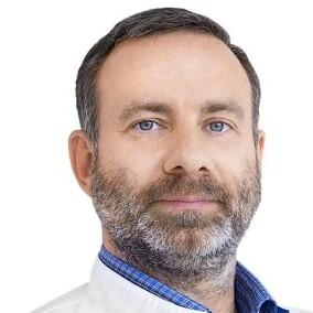 Волобуев Андрей Петрович, маммолог-онколог