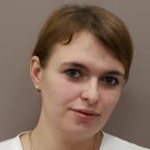 Чаплинская Наталья Александровна, стоматолог-ортопед