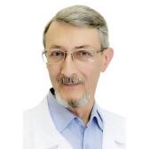 Трухманов Сергей Дмитриевич, хирург