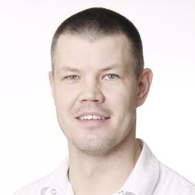 Набатов Андрей Геннадьевич, ортопед