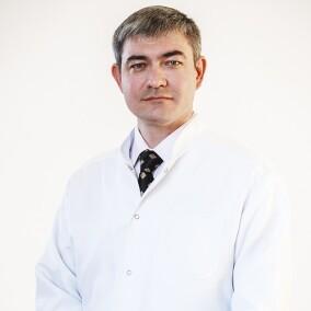 Спиридонов Николай Андреевич, хирург
