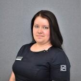 Семенищева Елена Алексеевна, детский стоматолог