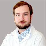 Каблуков Виталий Сергеевич, врач УЗД
