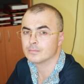Ширяев Руслан Фаридович, нейрохирург