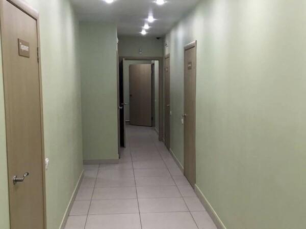 А, многопрофильная клиника (ранее клиника Артиум)