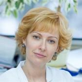 Пелишенко Татьяна Георгиевна, ЛОР