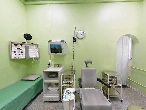 Медицинский центр «Медиомед»