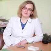 Казакова Лилия Валентиновна, педиатр