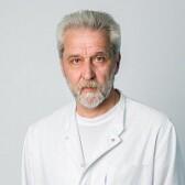 Львов Сергей Евгеньевич, кардиолог