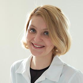 Медведева Лариса Валентиновна, аллерголог