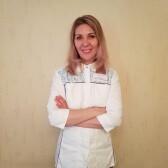 Туркина Лариса Викторовна, педиатр