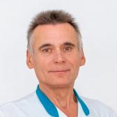 Тихомиров Андрей Иванович, массажист