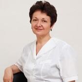 Рубановская Людмила Николаевна, гинеколог