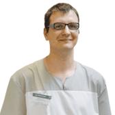 Масленников Дмитрий Юрьевич, онколог